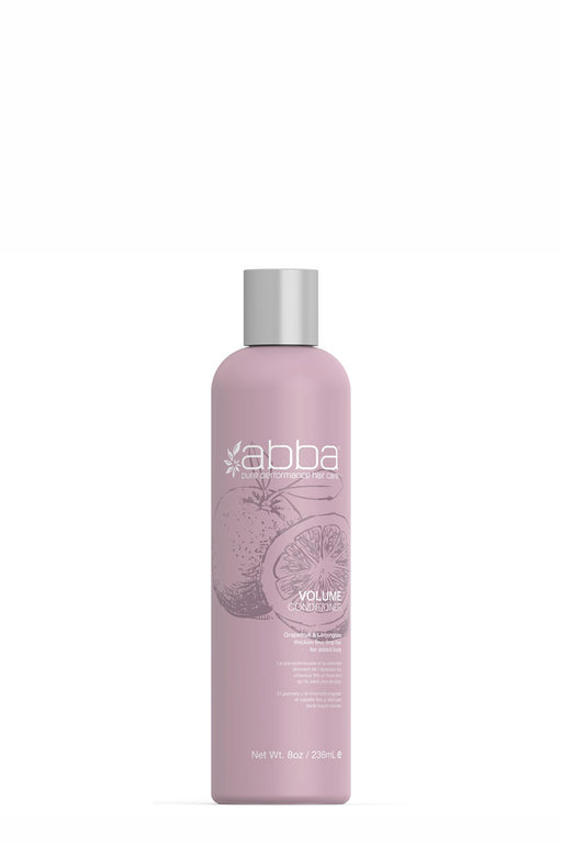 Abba Volume Conditioner 236ml