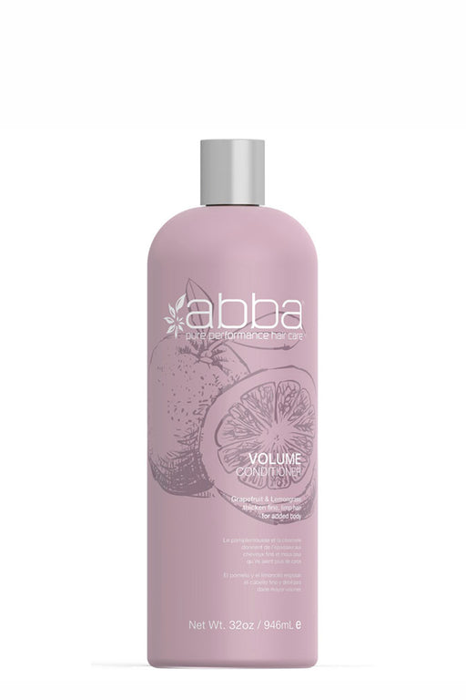 Abba Volume Conditioner 946ml