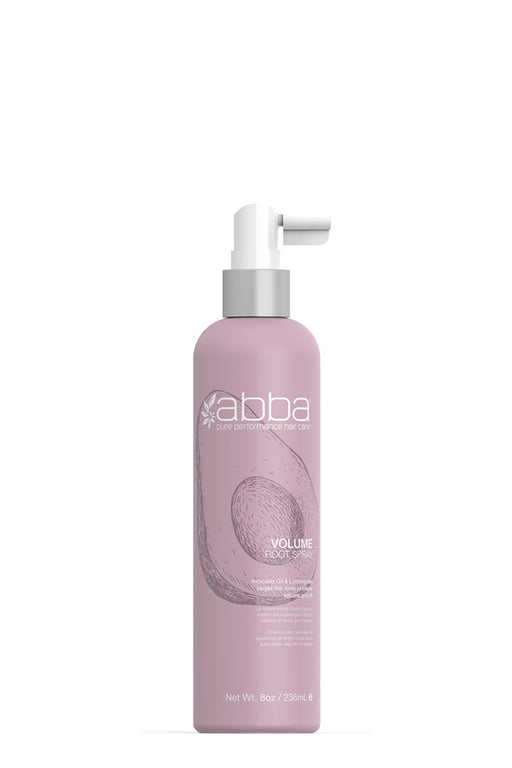 Abba Volume Root Spray 236ml