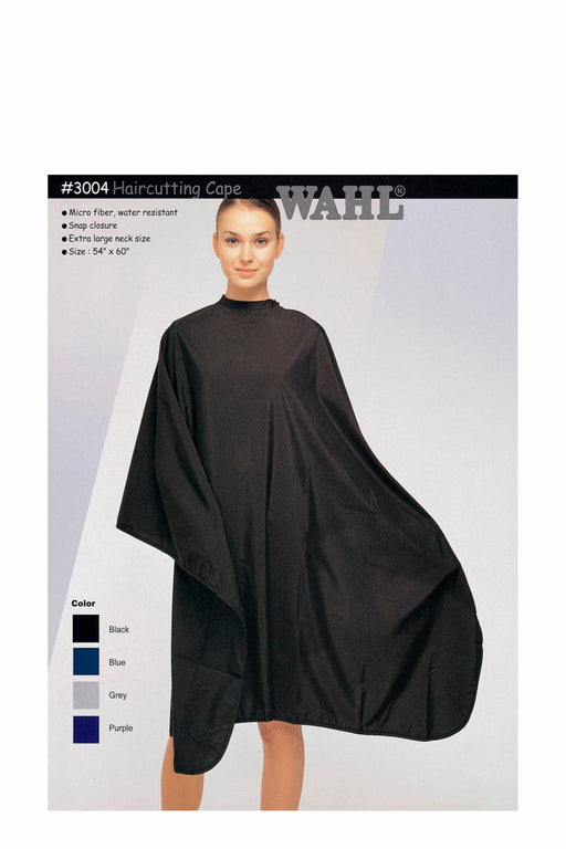 Wahl 3004 Haircutting Cape