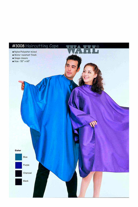 Wahl 3008 Haircutting Cape
