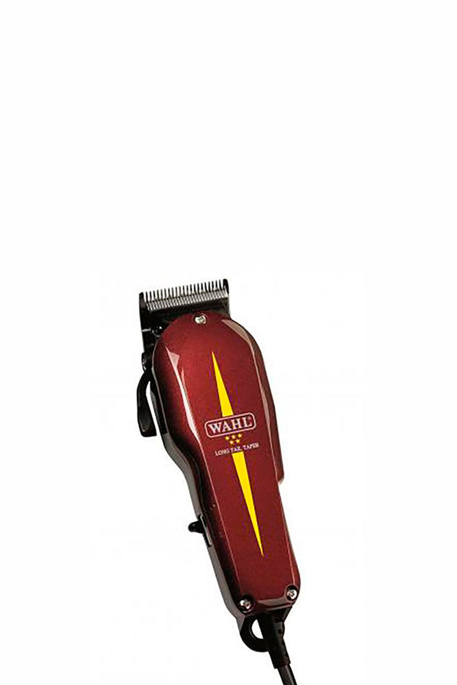 Wahl Super Taper Long Tail Clipper