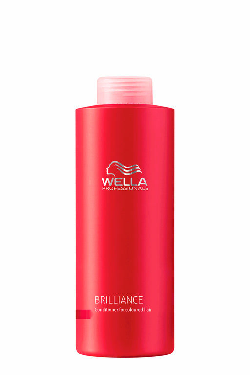 Wella Brilliance Conditioner 1lt
