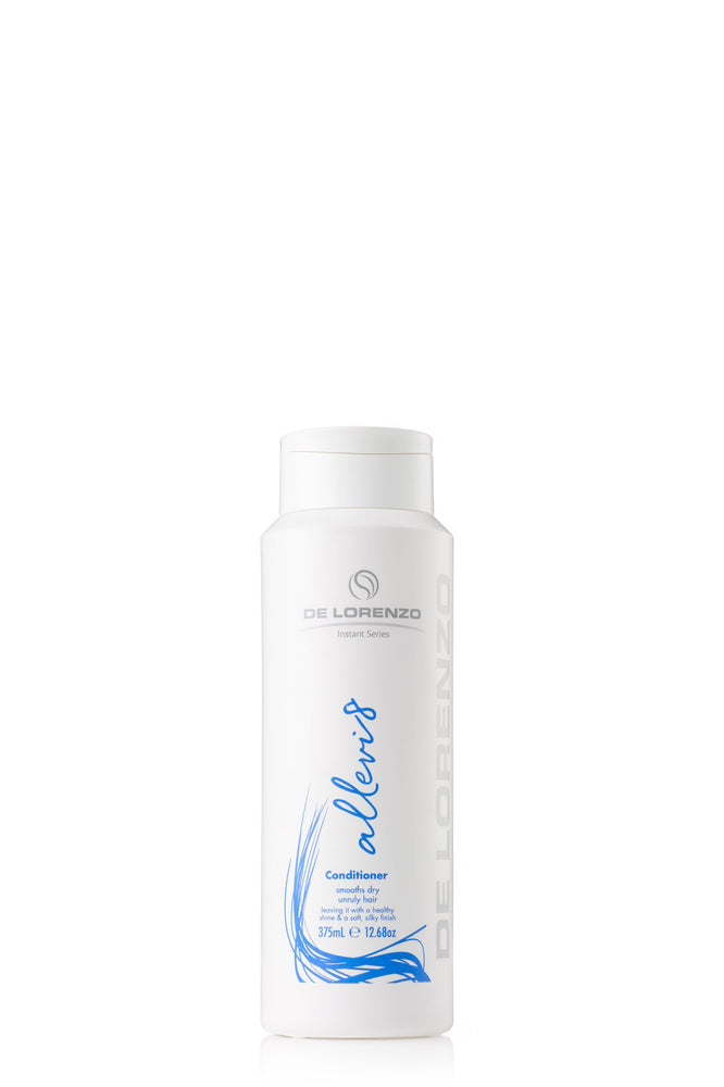 DeLorenzo Instant Range Allevi8 Conditioner 375mL
