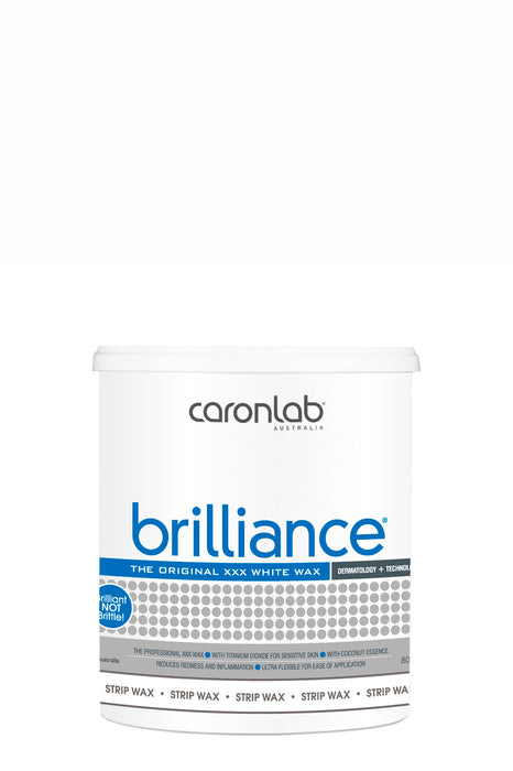 Caronlab Brilliance Strip Wax 800g