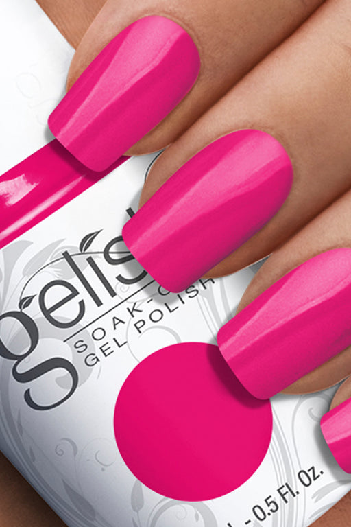 Gelish Gel Polish 15ml - Neons
