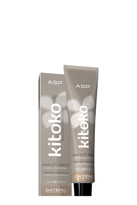 A.S.P. Kitoko High Lift Series 100g