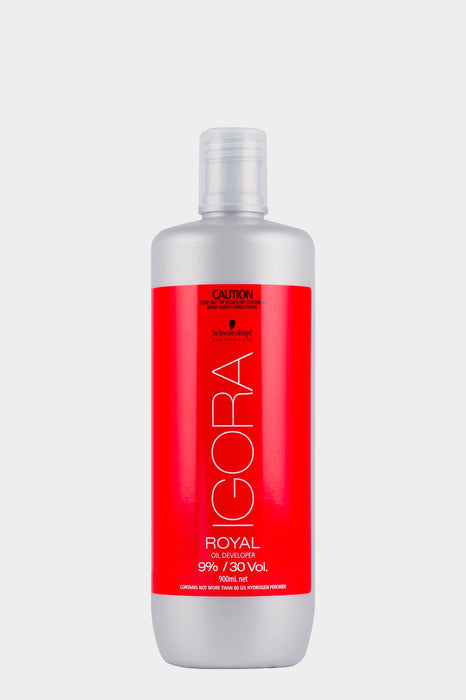 Schwarzkopf Igora Royal Oil Developer 900ml