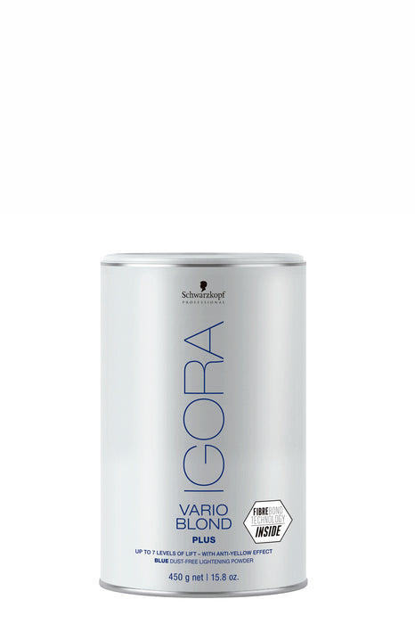 Schwarzkopf Vario Blond Powder Lightener 450g