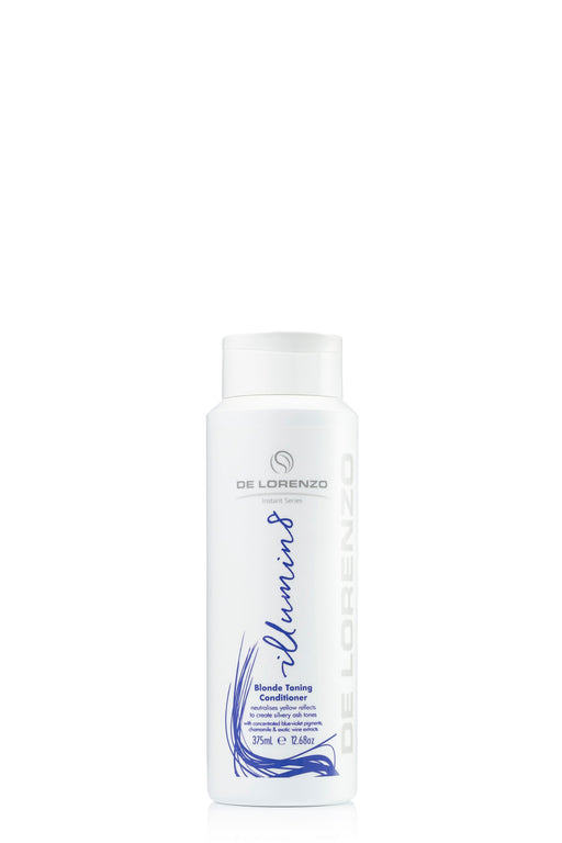 DeLorenzo Instant Range Illumin8 Conditioner 375mL