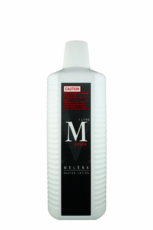 Melena #1 Plus Perm Solution - 1 litre