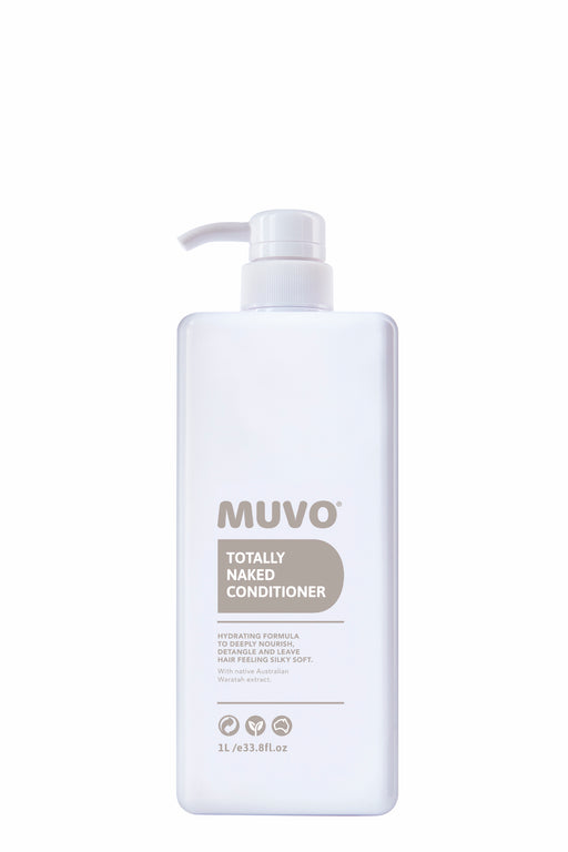 Muvo Totally Naked Conditioner 1 litre