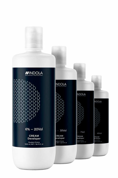 Indola Creme Developer 1000ml
