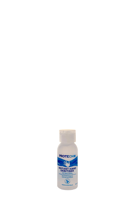 Protech Hand Sanitiser Gel 60ml