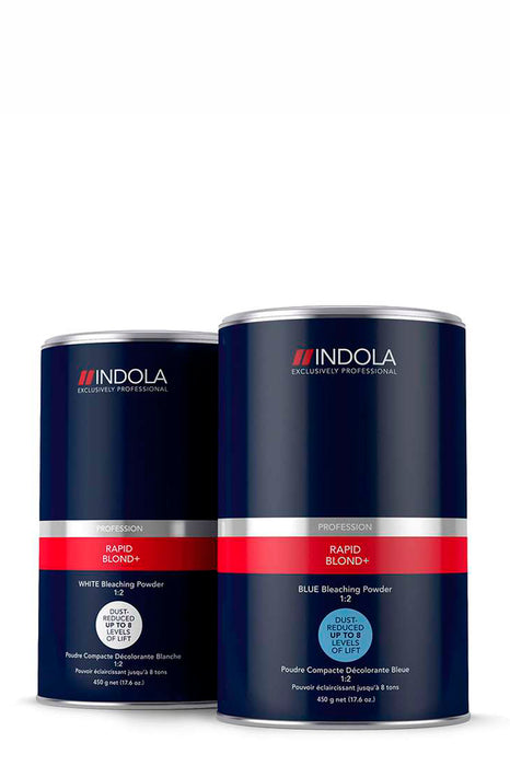 Indola Rapid Blonde+ Bleaching Powder 450g