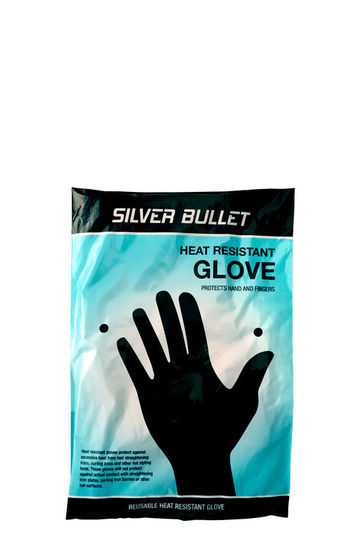 Silver Bullet Heat Resistant Glove - One Size - 1pc