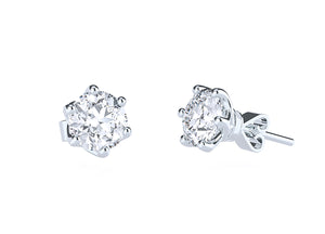 Amor Diamond Earrings
