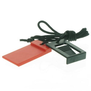 Proform 1200 Interactive Trainer - DTL15141 Safety Key Replacement