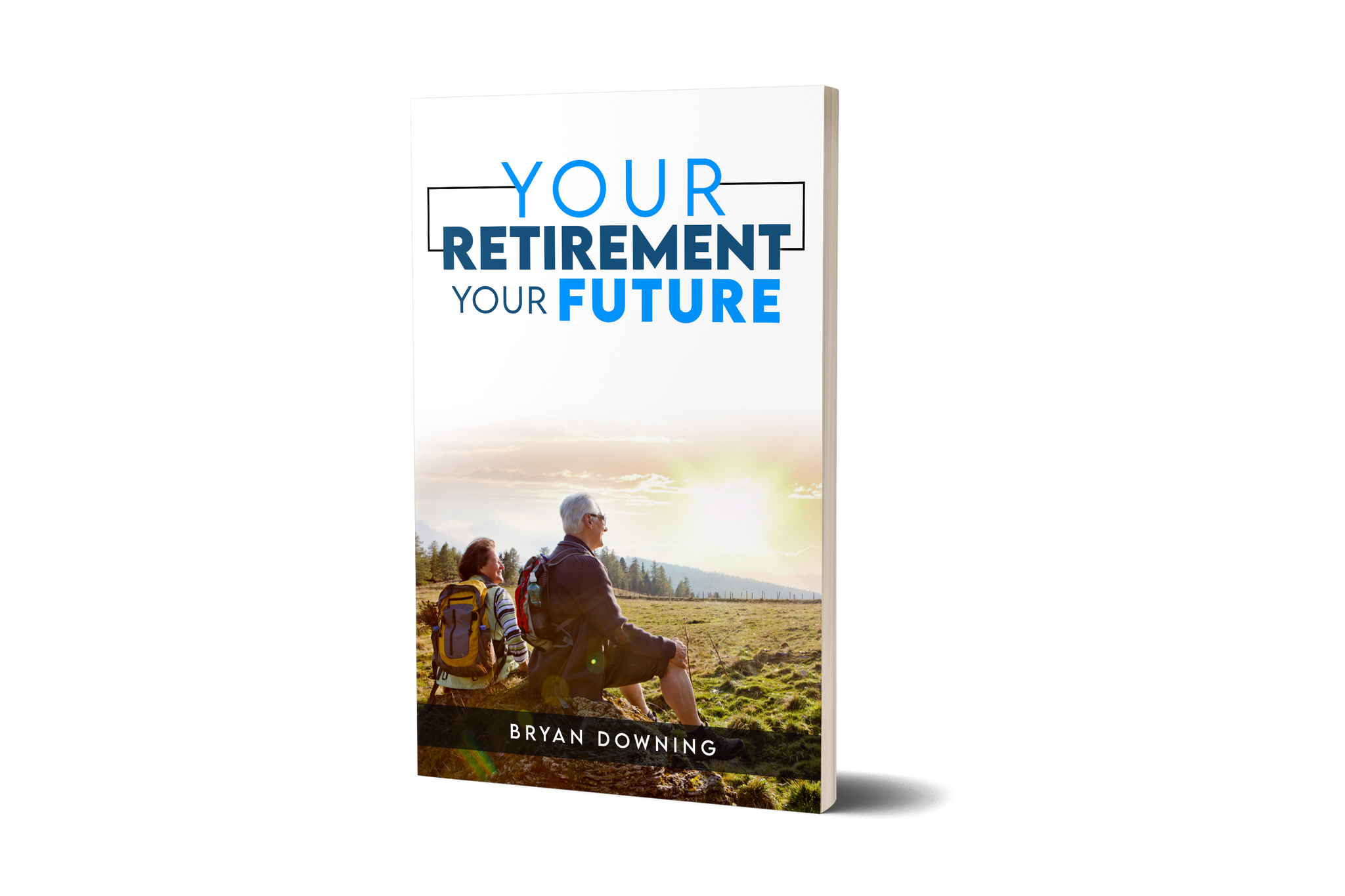 Your Future Your Retirement USB Key