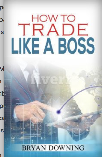 Trade Like a Boss Book PDF