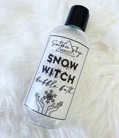 Snow Witch Liquid Bubble Bath