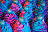 Unicorn Snacks Bath Cupcake