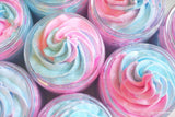 Sweet Soap Set - Whipped Soap & Foaming Sugar Scrub