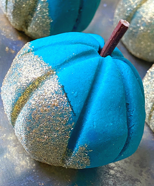 Pumpkin Bubble Bar - Birch Wood Forest - DISCOUNTED