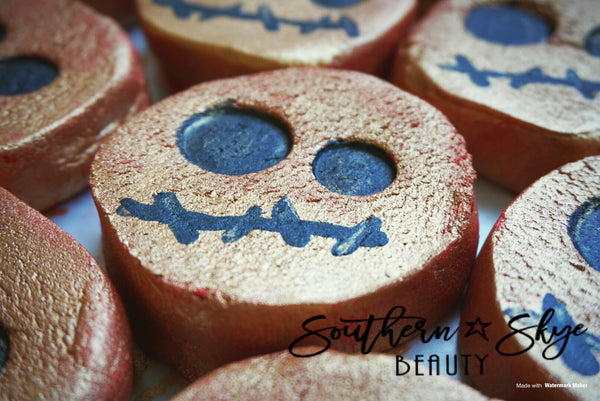 Voodoo Dolly Bubble Bar- Apple S'mores