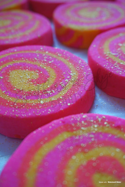 California Dreamin' Bubble Bar- AvoBath Dupe