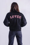 THE LOVER BOMBER