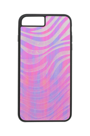 IRIDESCENT TIGER CASE