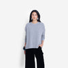 INES SWEATER GREY