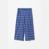 HOPEN Pants Blue/White