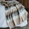 Sandy Stripe Blanket