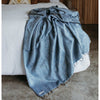 Denim Blanket