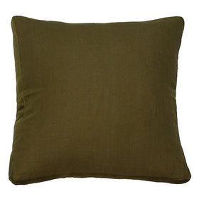 Essential Guerrilla Linen Cushion
