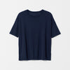 AVESTA S/S Sweater NAVY