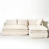 Birch Sofa 2 Piece