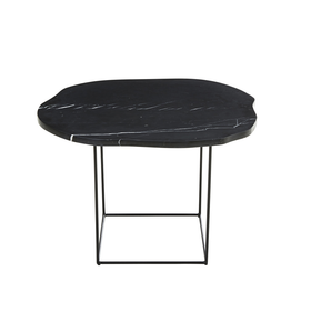 Eden Coffee Table - Black Marble