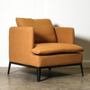 Cassis Classic Armchair - Brown