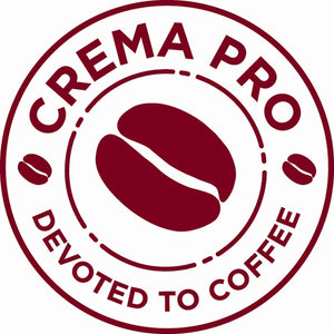 Happy Christmas from Crema Pro