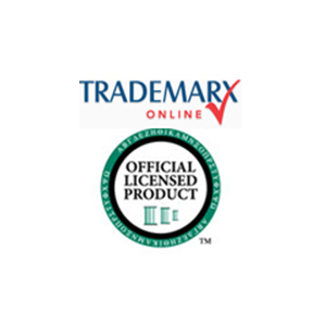 Trademark Online officially licensed product