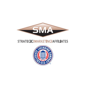 Strategic Marketing Affiliates Collegiate Licensing Company