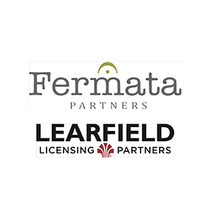 Fermata Partners Learfield Licensing Partners