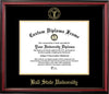 Ball State University Affordable Diploma Frame