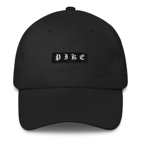 Pike Dad Cap