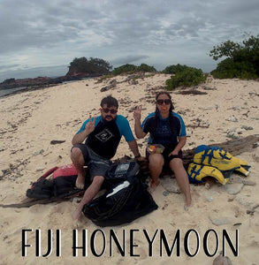 Honeymoon in Nature - It's Fiji Time!
