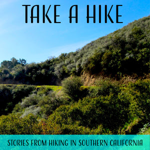 Take a Hike:  How to Enjoy Amir's Garden