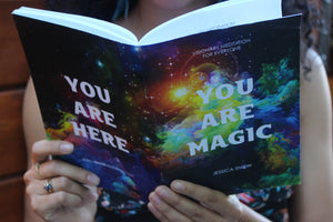 """You Are Magic"" Meditation Book"